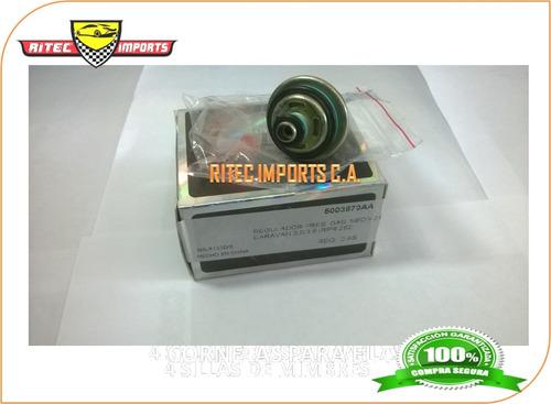 Regulador De Presion Gasolina Neon 2.0