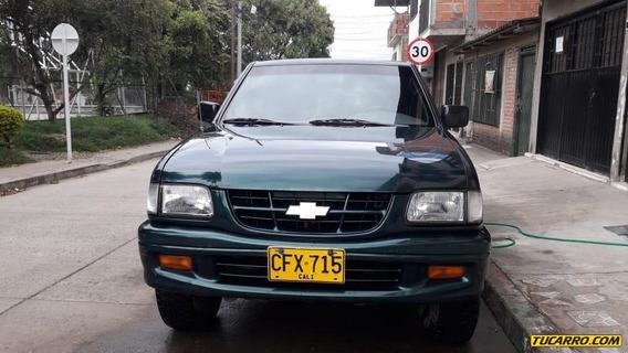 Chevrolet Rodeo 4x4