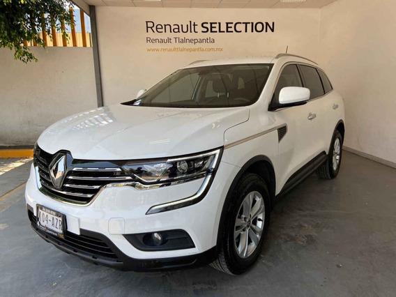 Renault Koleos 2018 4p Intens L4/1.6 Aut