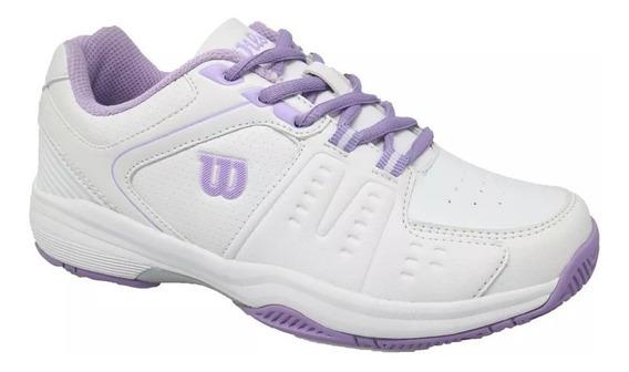 Zapatillas Tenis Wilson Mujer Niña