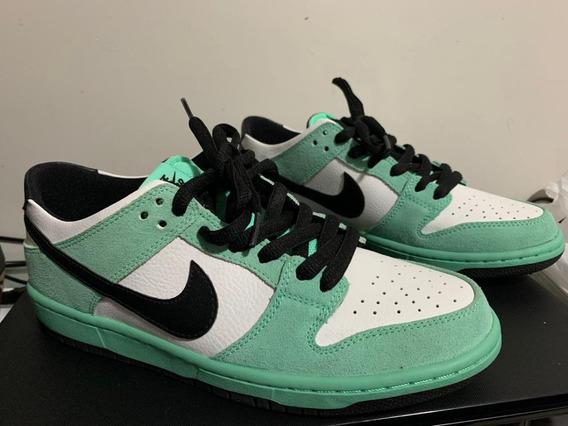 Nike Sb Dunk Low Iw Sea Crystal