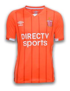 Camiseta Alternativa Estudiantes De La Plata Umbro Coral