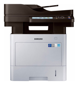 Multifuncional Samsung M4080 - Nova