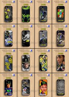 Carcasa Motogp Moto G4 G5s G6 G5 / Plus Funda Case
