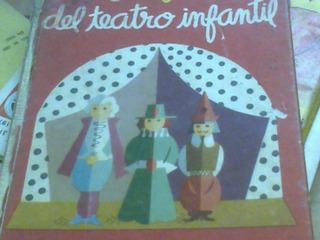 Libro Joyas Del Teatro Infantil
