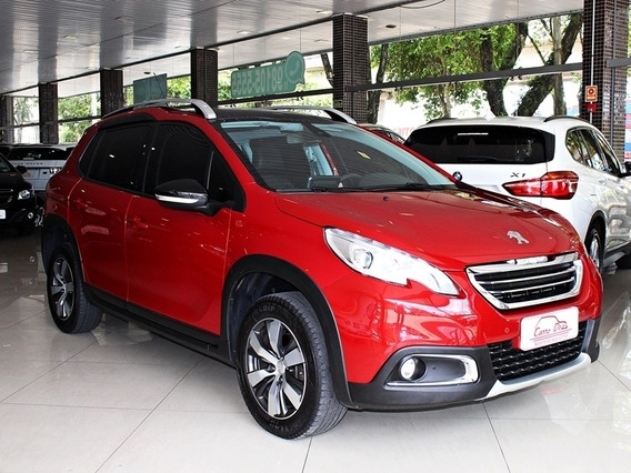 Peugeot 2008 1.6 Griffe Thp Flex 4p Ma