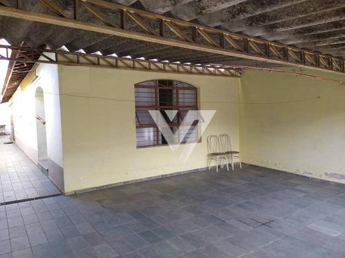 Imagem 1 de 14 de Casa Com 1 Dormitório À Venda, 135 M² Por R$ 380.000,00 - Jardim Maria Eugênia - Sorocaba/sp - Ca0658