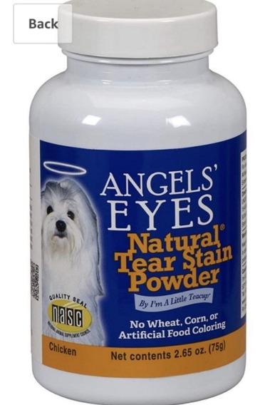 Angels Eyes Natural 75g Para Cães (frango)