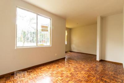 Apartamento No 1º Andar Com 2 Dormitórios - Id: 892879417 - 179417