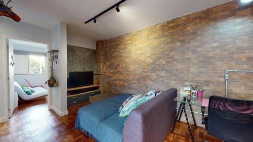 Apartamento  Com 2 Dormitório(s) Localizado(a) No Bairro Saúde Em São Paulo / São Paulo  - 17348:924746