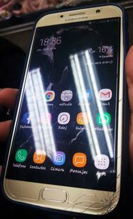 Celular Samsung A7 2017 Liberado Para Cualquier Cía!!!