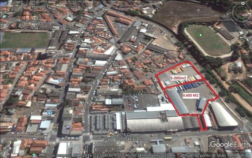 Imagem 1 de 1 de Área Comercial - Município De Itatiba-sp - Te0705
