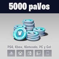 Pavos Del Fortnite