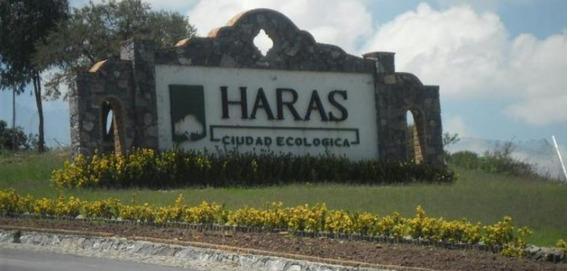 Terreno Rústico En Venta En Fraccionamiento Haras Del Bosque