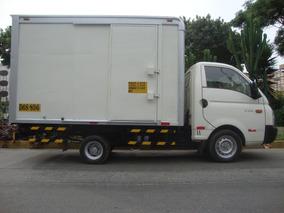 Hyundai - H100 - 2011
