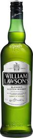 Whisky William Lawsons De 750ml.