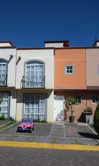 Hermosa Casa Amueblada Jardines De San Miguel, 3 Recamaras