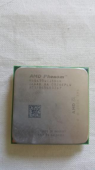 Processador Amd Phenom X3 8450 2.1 Ghz Soquete Am2