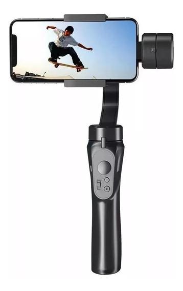 Estabilizador Smartphone Movimento Celular Câmera