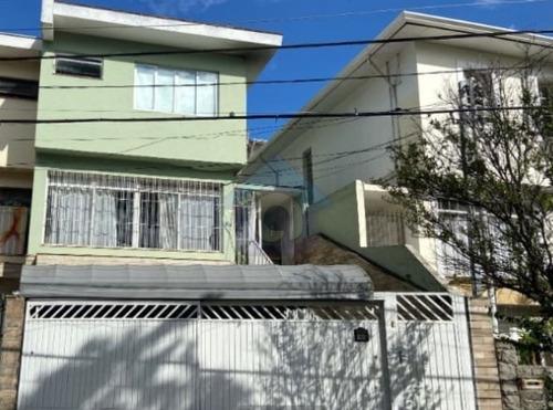 Imagem 1 de 15 de Casa Com 4 Dorm 1 Suite 2 Vagas / Vila Mariana - Tw15852