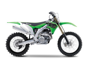 Kawasaki Kx 450 0km Cross / Enduro Preventa Exclusiva
