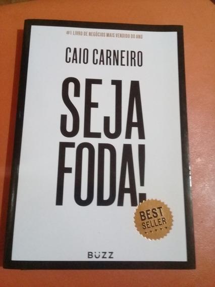 Livro - Seja Foda