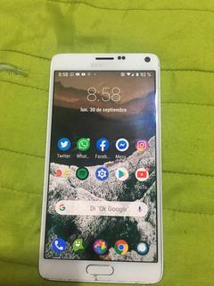 Samsung Galaxy Note 4 Liberada