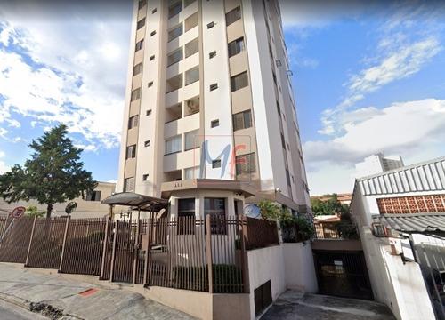 Imagem 1 de 16 de Ref: 13.512 - Excelente Apartamento No Bairro Lauzane Paulista, Imóvel Bem Ensolarado, Com 2 Dorms, Banheiro, 1 Vaga, 60 M², Portaria 24h. - 13512
