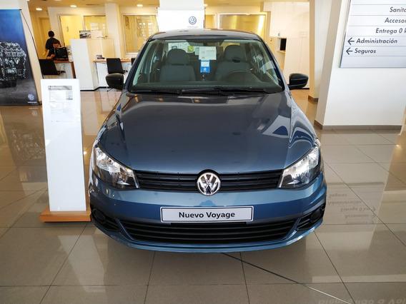 Volkswagen Voyage Trendline 1.6 8v 2020 0km Mogl