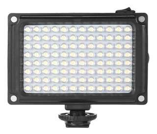 Lampara Led 96 Video Fotos Dsrl Nikon Canon Sony Gopro Cas