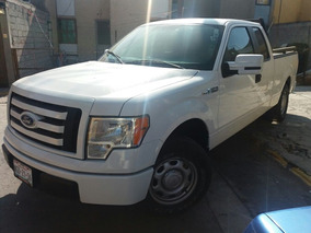 Ford F-150 Xl 4x2 Super Cab (cabina Y Media)