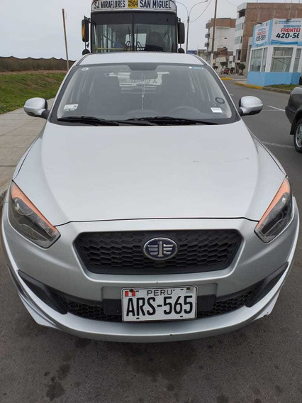 Excelente Auto Faw Oley 2015-43,000 Kms.