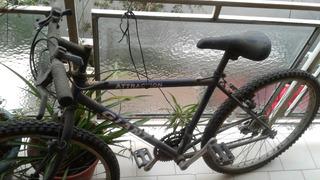 Bicicleta Giant Attraction Rodado 26 Shimano