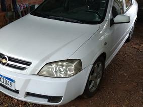 Chevrolet Astra Sedan 2.0 8v 4p 2003