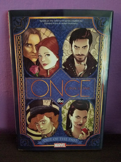 Libro Once Upon A Time , Out Of The Past