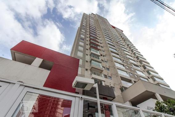 Apartamento Em Jardim Anália Franco, São Paulo/sp De 50m² 1 Quartos À Venda Por R$ 545.000,00 - Ap423361