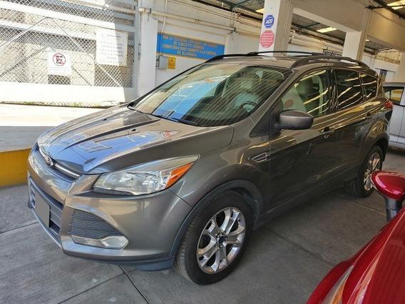 Ford Escape Se Plus Limited Aut. Mod 2013