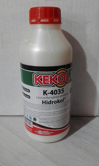 Laca Poliuretanica Kekol K-4035 X 1 Lt