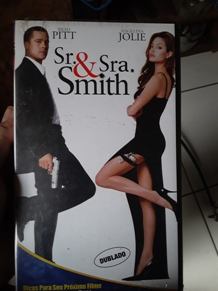 Sr Smith Filme Vhs