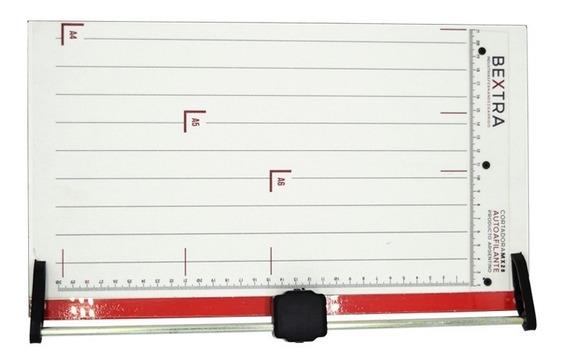 Cizalla Rotativa Personal 28 Cm F. Garrido Tipo Guillotina