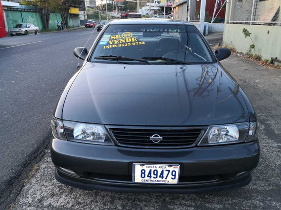 Nissan Sentra Modelo 97