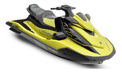 Moto De Agua Vx Cruiser Ho Turbo Yamaha Año 2021 Kasia