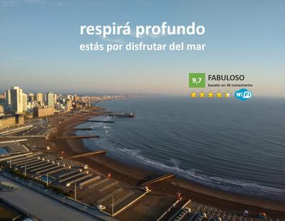 Alquiler Mar Del Plata - Edificio Havanna Vista Al Mar Dueño