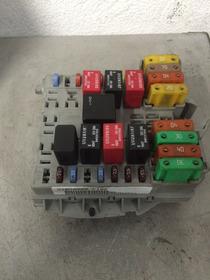 Caixa Fusíveis Motor Módulo Bsm Punto 1.6 Linea 1.9 51870025