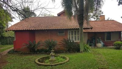 Casa Em Rondônia Com 4 Dormitórios - Vr26211