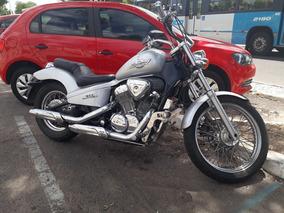Honda Shedow 600 Cc Honda