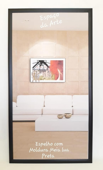 Espelho Grande 170x70cm - Entrego Só Na Grande S Paulo
