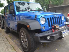 Jeep Wrangler V6 3.6 Unlimited   Zucchino Motors