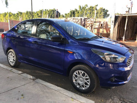 Ford Figo 2017 Nuevo Sin Rodar