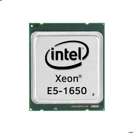 Procesador Intel Xeon E5 1650 V2 4 Núcleos Lga 2011 Server